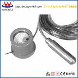 Wp311 Sensor van het Niveau van de Onderdompeling van het Signaal van de Output van de Reeks de Chinese 4-20mA