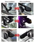 Appareil-photo caché invisible de tableau de bord de qualité de Hight avec le véhicule DVR de WiFi