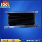 溶接装置のためのアルミ合金の放出のひれ脱熱器製造業者
