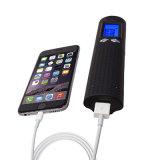 Échelle portative rechargeable du côté 2200mA Digitals de pouvoir