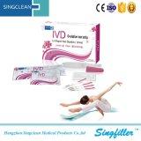 BV-vaginale Infektion bakterielle Vaginosis schnelle Diagnoseprüfung für pH/H2O2/Sna/Le