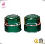 Контейнер широких крышек опарника рта алюминиевых Cream для косметический упаковывать