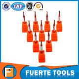 Melhor ferramenta de roteador de moagem de carboneto de venda para metais