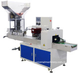 De volledige Automatische het Drinken machine van de Verpakking van het Stro Tellende (umxg-450)