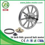 """Jb-92/16 de """" motor eléctrico sin cepillo del eje de Ebike de la rueda 16 pulgadas"""