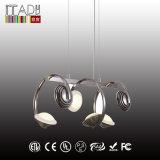 LEDの現代壁ライト