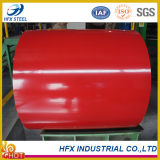 CGCC SGCC Farbe beschichtete vorgestrichenen galvanisierten Stahlring