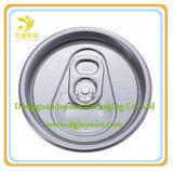 炭酸塩化されるアルミニウム容易な開放端の飲料はEoeを飲む
