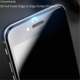 stärkere volle Dichte-Zelle der Einheit-3X/Handy-Zubehör-ausgeglichenes Glas-Bildschirm-Schoner für Apple iPhone, iPhone 7