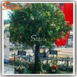 Novo projeto Artificial Apple Frunit Tree para paisagismo