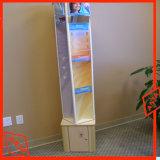 Металлический держатель солнцезащитного стекла напольная подставка для магазина