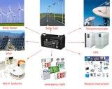 Batteria solare del gel termoresistente di 12V 200ah Cina