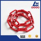 Spray-Beschichtung-Link-Kette des legierten Stahl-G80 für Lieferung