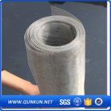 Rete metallica dell'acciaio inossidabile di prezzi bassi dalla fabbrica