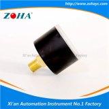 Os manómetros de ar pneumática com dupla Scal