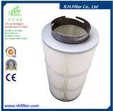 Elemento de filtro do ar de Ccaf para o sopro de areia