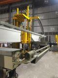 Machine de coupage par blocs de pont en marbre de granit des Multi-Lames Btc-2500