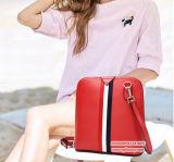新しい女性本革の十字の遺体袋の方法Deisgnのハンドバッグのショルダー・バッグEmg5021