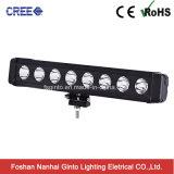 16inch CREE LED lumière voiture 4x4 Offroad barre lumineuse à LED pour VTT Jeep (GT3300-80W)