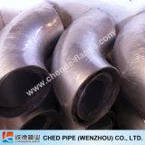 90degré coude haute pression en acier inoxydable sans soudure
