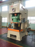 Máquina da imprensa de potência Jh21 para o produto de alumínio do Cookware