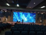 P4.81 visualizzazione di parete locativa dell'interno di colore completo LED video Screen/LED