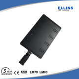 Indicatore luminoso di via esterno di parcheggio di illuminazione 250W LED Shoebox del proiettore di zona