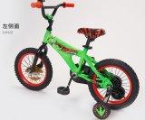 Kind-Fahrrad mit geformtem Rahmen-Entwurf