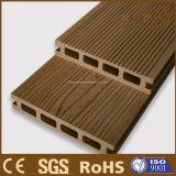 Decking extérieur en bois du composé WPC de vente chaude de Guangdong