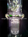 A054 het Kleurrijke Glas van de Pijp van het Glas van de Waterpijp Rokende