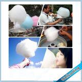 Modèle de table gaz Candy Floss Cotton Candy Machine