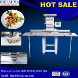 A máquina quente e barata de Holiauma do preço do bordado para a venda com área 360*1200mm do bordado mesmos gosta cabeça da máquina do bordado de Tajima da única