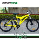 Bicyclette électrique avec contrôleur intelligent