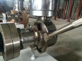 高速プラスチックHDPE LDPEのPE PPのフィルムの吹く機械