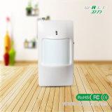 LCD 99 het Draadloze GSM van de Veiligheid van het Huis Systeem van het Alarm van PSTN