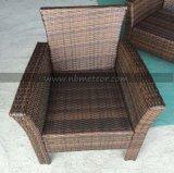 Mtc072屋外のテラスの家具の小さいソファーSet/Kd