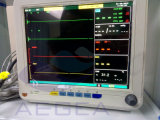 """12 """" 색깔 ECG SpO2 좋은 가격 Mindray 참을성 있는 모니터 (AG-BZ008)"""