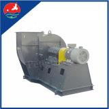 4-72-8D Ventilator van de Lucht Qualtiy van de reeks de Hoge voor het Binnen Uitputten van de workshop