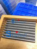 長い生命焼結させた炭化物の研摩のKmtのWaterjet混合の管9.45*0.76*80.0mm