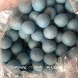 Sécheur de la laine Ball, assouplissant textile naturel, lavez la bille