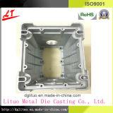 L'OEM di alluminio la pressofusione/colata sotto pressione, pezzo fuso di sabbia