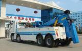 camion resistente del naufragio di Sinotruk del camion di salvataggio di strada 30t