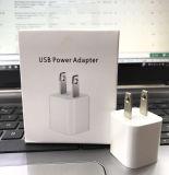 Haute qualité 5W A1385 Cube Apple Chargeur pour iPhone