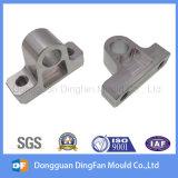 Het Aluminium CNC die van de fabrikant het Vervangstuk van het Deel voor Auto machinaal bewerken
