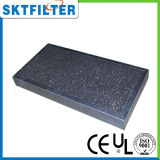 Filtro activado del aire HEPA del carbón para el purificador del aire