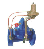 Válvula de controle do fluxo (470X)