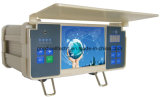 Portable détecteur d'affichage à cristaux liquides de 3.5 pouces avec le balayage automatique et le moniteur multi de fonction