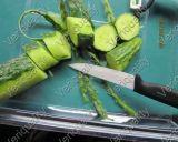 Examen del cuchillo y servicio de cerámica del control de calidad en Xiamen, Yangjiang