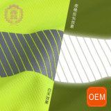 Изготовленный на заказ Unisex отражательное короткое печатание тенниски втулки с вашим собственным логосом