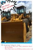 幼虫966hの車輪ローダーによって使用される猫966hの高品質